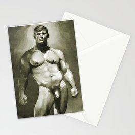 Spotlight Stationery Cards