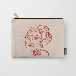 Madam Carry-All Pouch