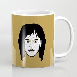 Rebellious Jukebox #8 Coffee Mug