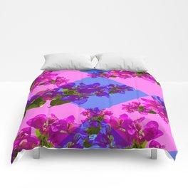 Floral Mood Comforters
