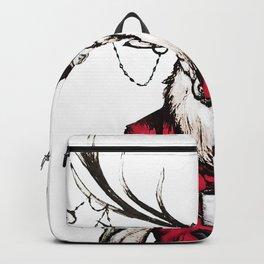 Nightmare Deer Backpack