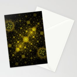 Mee - woo... Stationery Cards