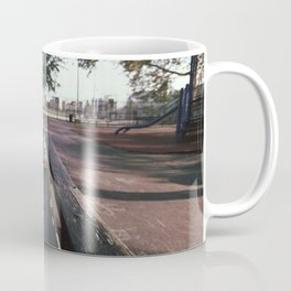 arctic trash Coffee Mug