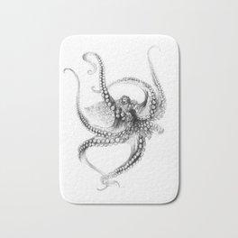 Giant Octopus Bath Mat
