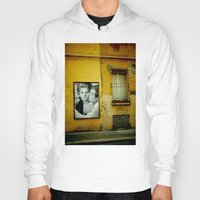 italy Hoodies featuring italy by sustici