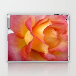 Dew Drop Fire Rose, 2012 Laptop & iPad Skin