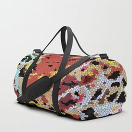 At every small step Duffle Bag