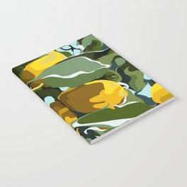 Lemon Branch Notebook