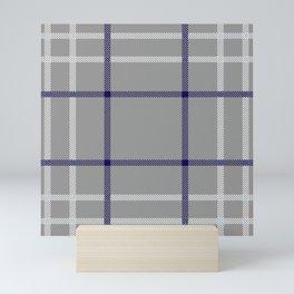 Seoladair glas Mini Art Print