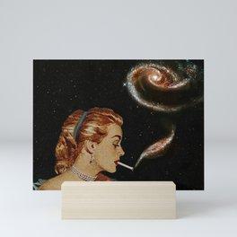 Smoked Mini Art Print