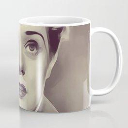Alice Faye Coffee Mug