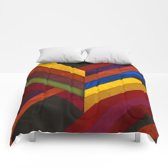 Abstract #279 Comforters