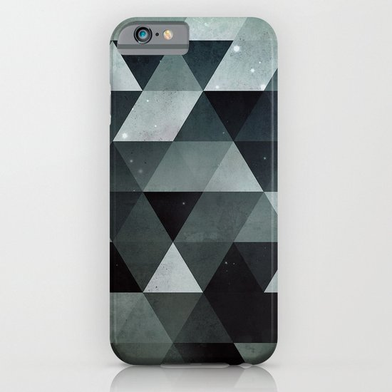 tyyzz iPhone & iPod Case