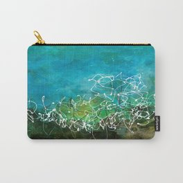 Meandering Carry-All Pouch