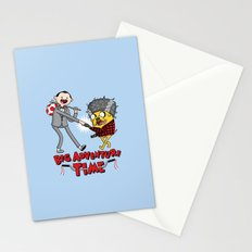 Time For a Big Adventure Stationery Cards