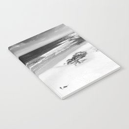 the surfer Notebook