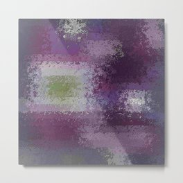 Abstract 06 Metal Print