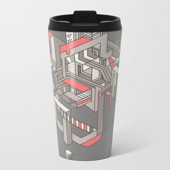 ASW Metal Travel Mug