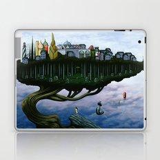 The Actuarium Laptop & iPad Skin