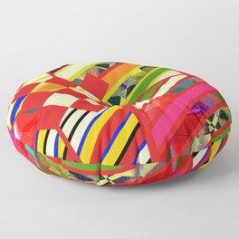 POP COLOR Floor Pillow