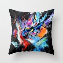 Erotica Throw Pillow
