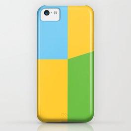 ComicCase_4 iPhone Case
