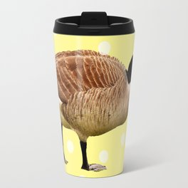 Canadian Goose Travel Mug