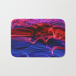 Curves Bath Mat