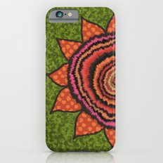 Gypsy SunFlower Slim Case iPhone 6s