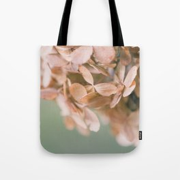 Ever so lightly Tote Bag