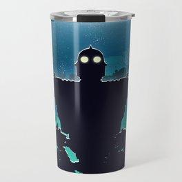 Iron Giant Travel Mug