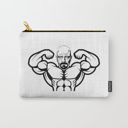 I am the one who lift Carry-All Pouch
