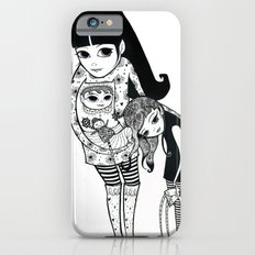 Fang Family iPhone 6s Slim Case