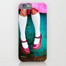 I am so girly iPhone 6 Slim Case