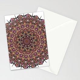 Mandala Innocenza Stationery Cards