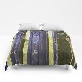 Oregon NY Comforters