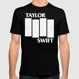 TS Flag (white) T-shirt