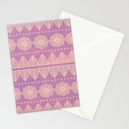 Indian Designs 209 Stationery Cards