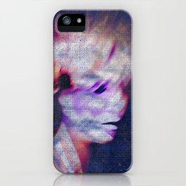 Dream Fragments iPhone Case