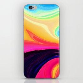 BRILLIANT iPhone Skin