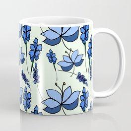 Lavender and Lilacs Coffee Mug