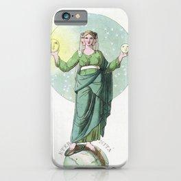 Eternita iPhone Case