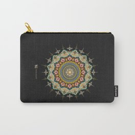 Saudia Carry-All Pouch