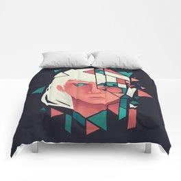Shapeless Comforters