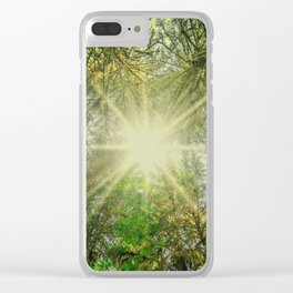 The Breakthrough Clear iPhone Case