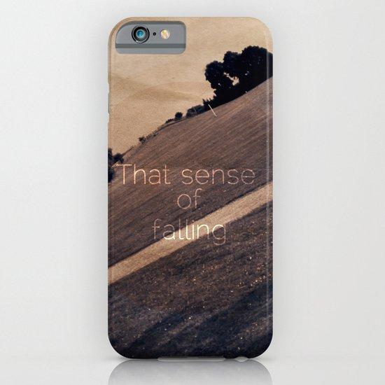 That Sense iPhone & iPod Case
