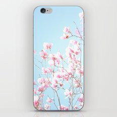 Spring Dance iPhone & iPod Skin