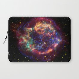 Cassiopeia Laptop Sleeve