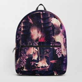 Deep in the jungle Backpack
