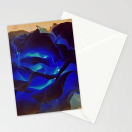 Blue Noon Stationery Cards
